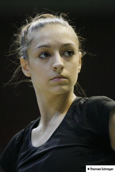 Kanaeva-Trainning-Baku 2009-01