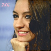 Evgenia Kanaeva-Press Conference-OMSK-after EC Minsk 2011