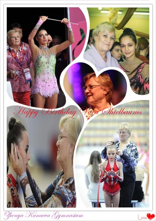 Happy Bday-Vera Shtelbaums-2013-ZKG