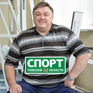 Oleg Kanaev