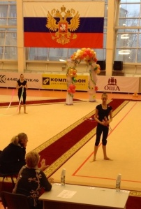 Maria Titova-28th Galina Gorenkova Memorial Tournament-OMSK-2013-06