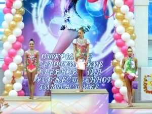 Maria Titova-28th Galina Gorenkova Memorial Tournament-OMSK-2013-09