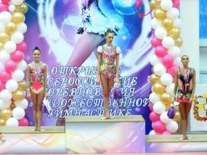 Maria Titova-28th Galina Gorenkova Memorial Tournament-OMSK-2013-10