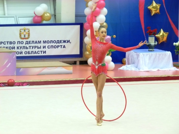 Maria Titova-28th Galina Gorenkova Memorial Tournament-OMSK-2013-11