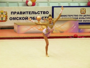 Maria Titova-28th Galina Gorenkova Memorial Tournament-OMSK-2013-12