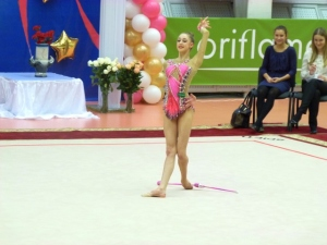 Maria Titova-28th Galina Gorenkova Memorial Tournament-OMSK-2013-13