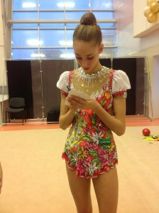 Maria Titova-28th Galina Gorenkova Memorial Tournament-OMSK-2013-15