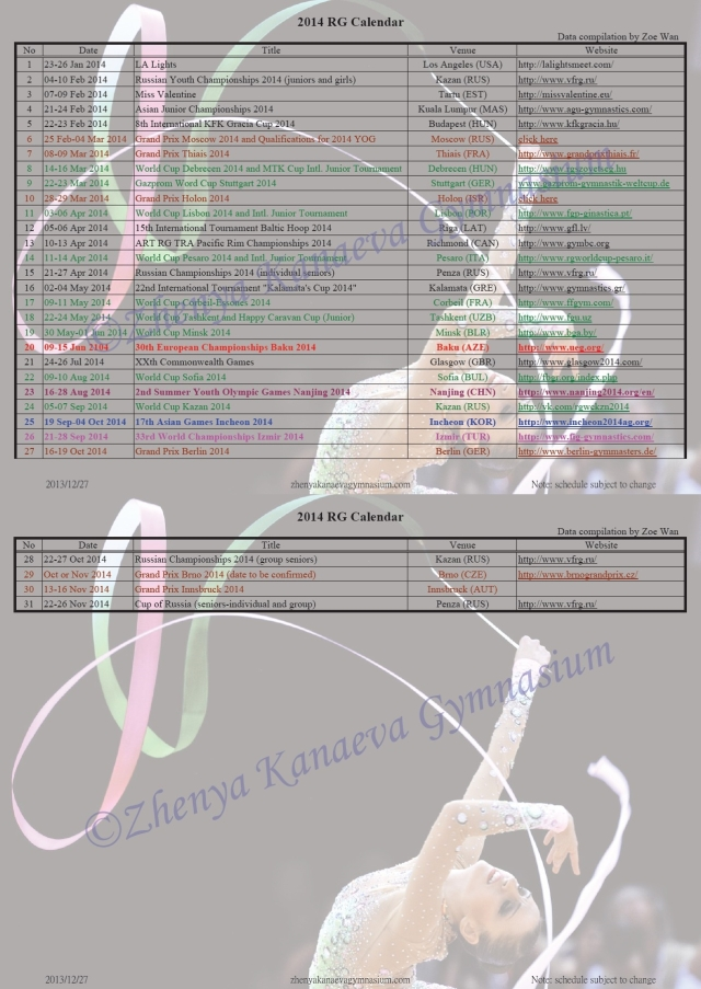 2014 RG calendar-Zhenya Kanaeva Gymnasium-edit3-screenshot