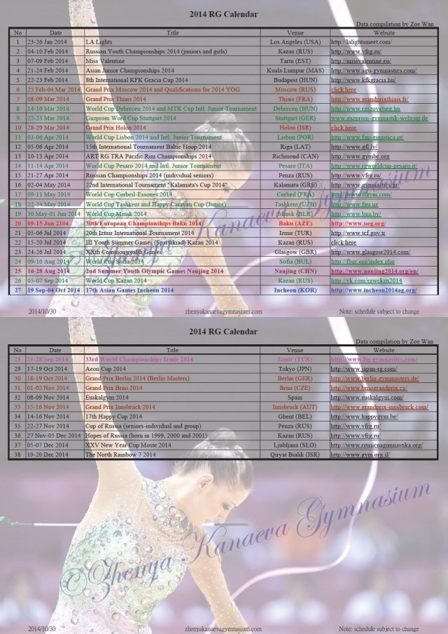 2014 RG calendar-Zhenya Kanaeva Gymnasium-edit4-screenshot