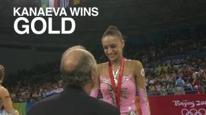 Kanaeva's Rhythmic Gymnastics Double Gold _ 90 Seconds of the Olympics_(1080p).mp4_20141203_073853.265