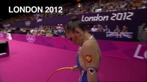 Kanaeva's Rhythmic Gymnastics Double Gold _ 90 Seconds of the Olympics_(1080p).mp4_20141203_074053.968