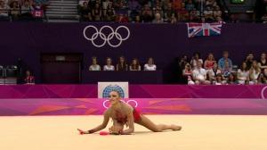 Kanaeva's Rhythmic Gymnastics Double Gold _ 90 Seconds of the Olympics_(1080p).mp4_20141203_074138.359