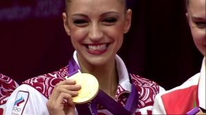 Kanaeva's Rhythmic Gymnastics Double Gold _ 90 Seconds of the Olympics_(1080p).mp4_20141203_074323.093