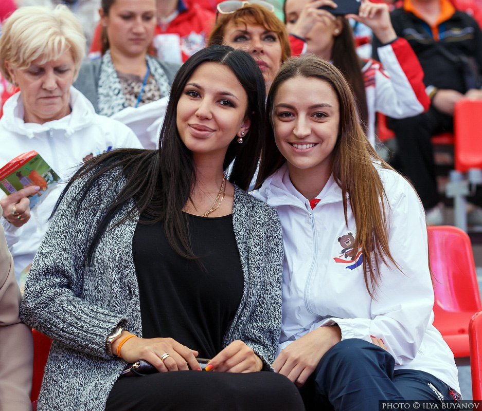 Irkutsk women