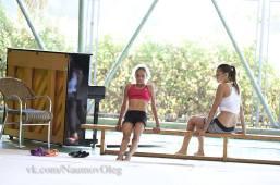 Evgeniya Kanaeva-Croatia Training Camp-01