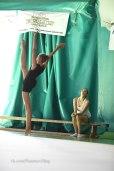 Evgeniya Kanaeva-Croatia Training Camp-05