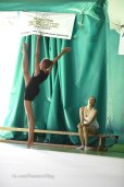 Evgeniya Kanaeva-Croatia Training Camp-05